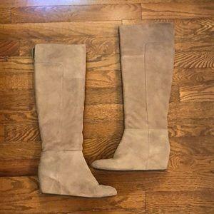 Nine West knee boots